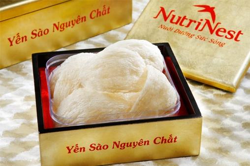 NutriNest – Yến sào nguyên tổ 50g