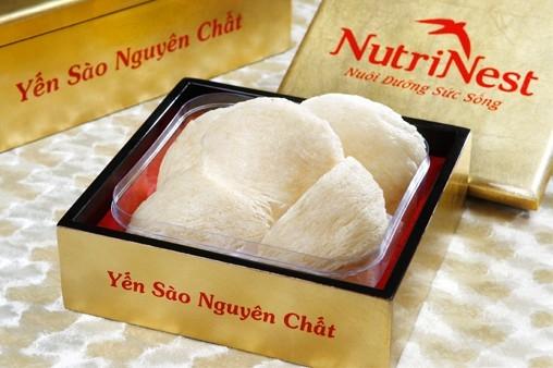 NutriNest – Yến sào nguyên tổ đặc biệt 50g
