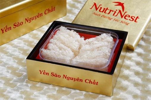 Nutrinest – Yến sào tinh chế sợi 50g